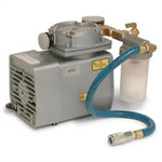 Vacuum Pumps, Pads and Parts