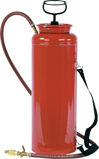 Portable Water Tank w/ Hose